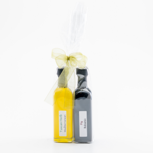 Balsamic, Olive Oil Gift Set