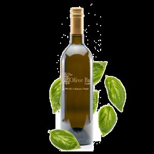 Basil Flavored Extra Virgin Olive Oil