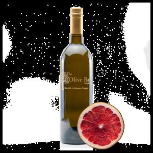 Blood Orange Flavored Extra Virgin Olive Oil