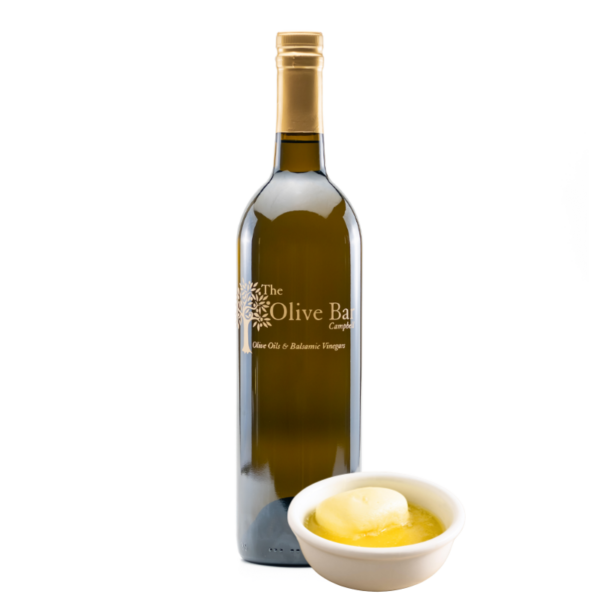 Butter Flavored Extra Virgin Olive Oil