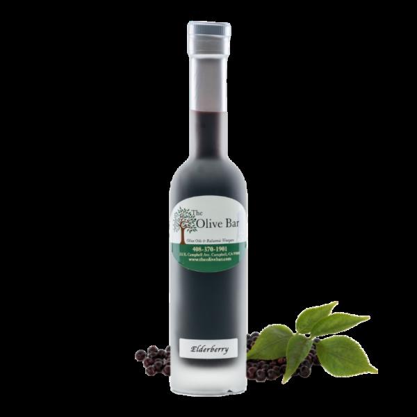 Elderberry Flavored Balsamic