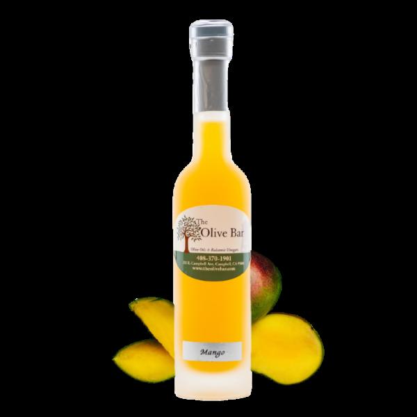 Mango Flavored Balsamic