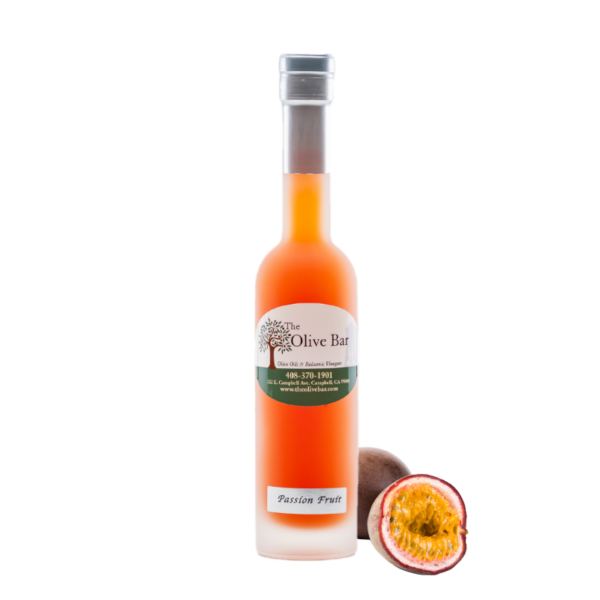 Passion Fruit Flavored Balsamic