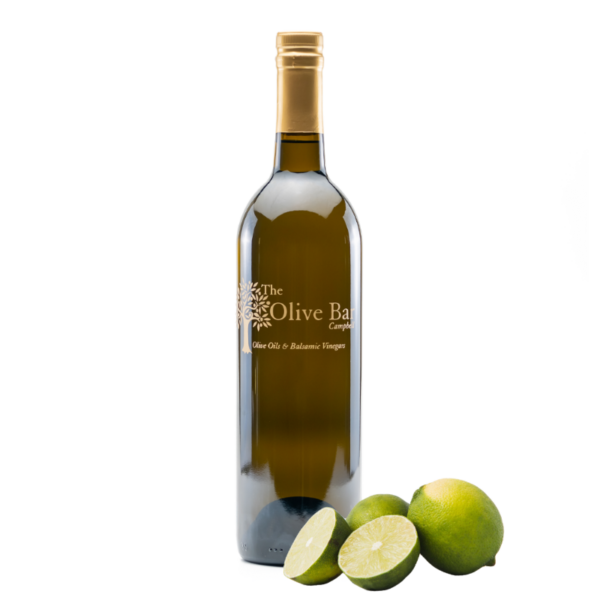 Persian Lime Flavored Extra Virgin Olive Oil