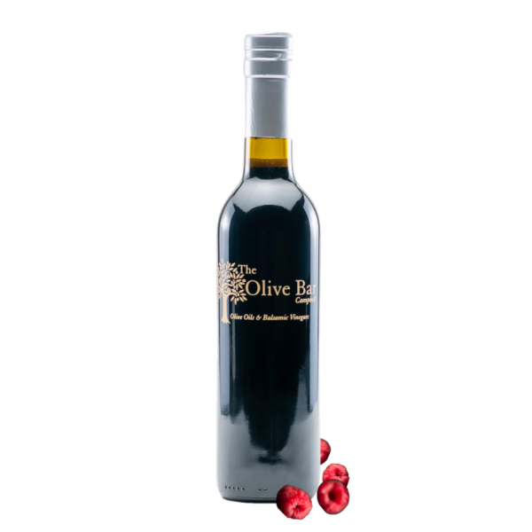Red Raspberry Balsamic Vinegar