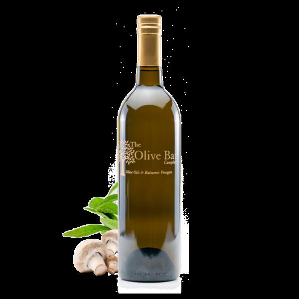 Wild Mushroom Sage Flavored Extra Virgin Olive Oil
