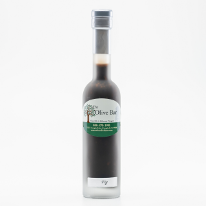 Fig Flavored 25-Year Style Balsamic