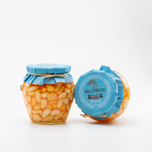 Seasoned Sweet Garlic Cloves