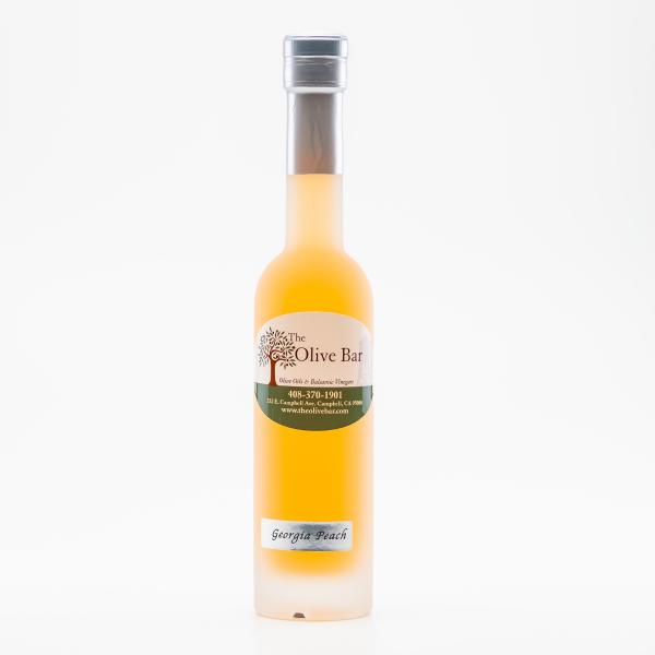 Peach Flavored Balsamic
