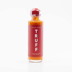 Truff Black Truffle Hot Sauce