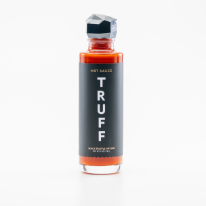 Truff Black Truffle Hot Sauce