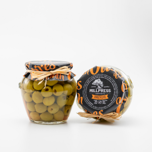 Vermouth Olives