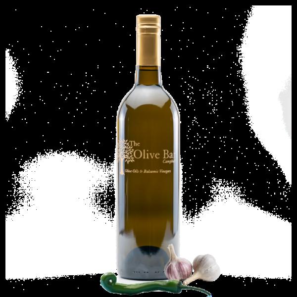 Garlic Jalapeno Extra Virgin Olive Oil