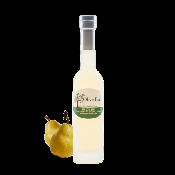 Pear Flavored Balsamic