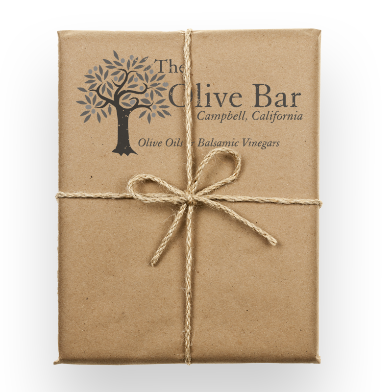 the olive bar package