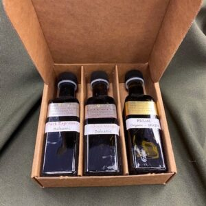 100ml Mix & Match Olive Oil and Balsamic Gift Set