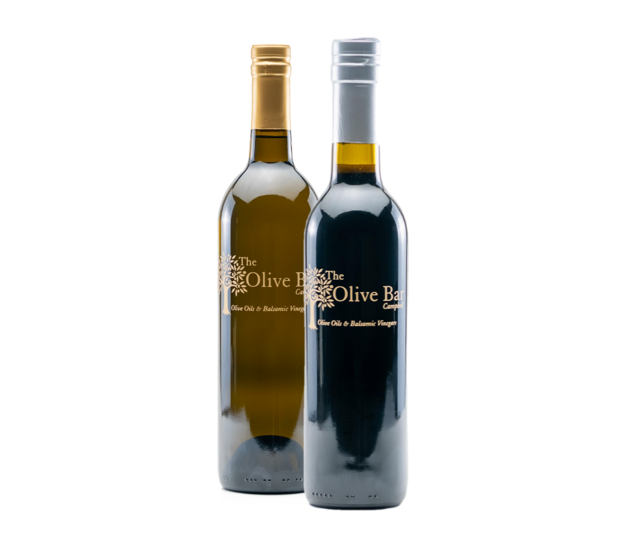 200 ml olive oil and balsamic vinegar