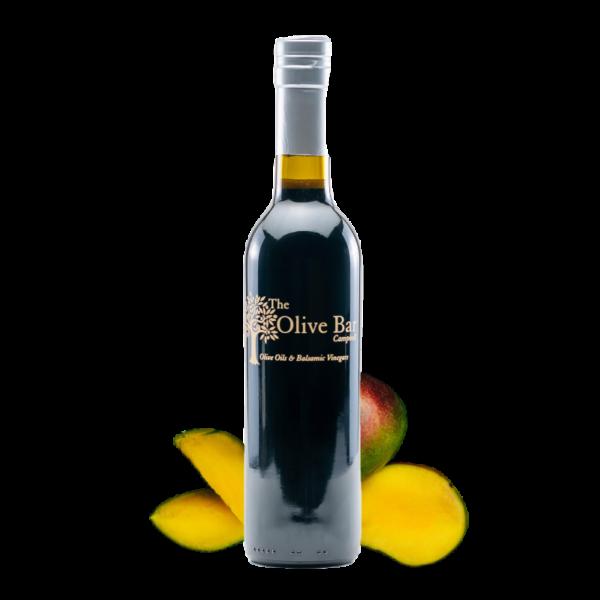 Mango Flavored Balsamic Vinegar
