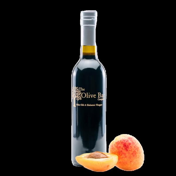 Peach Flavored Balsamic Vinegar