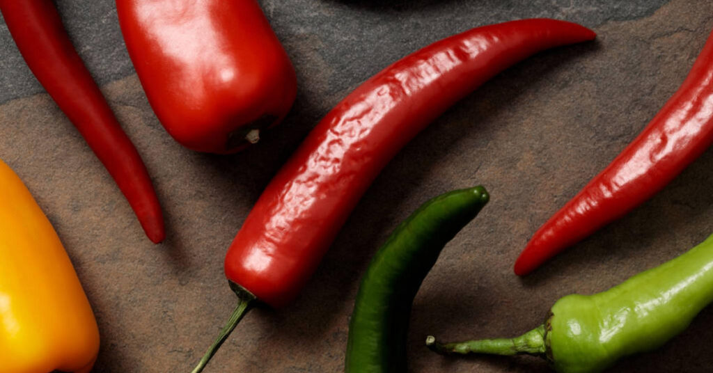 3 Surprising Health Benefits of Spicy Foods