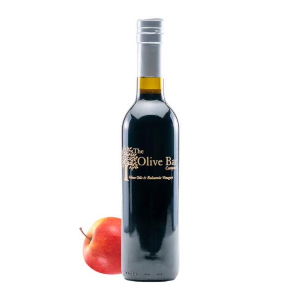 Gala Red Apple Balsamic Vinegar