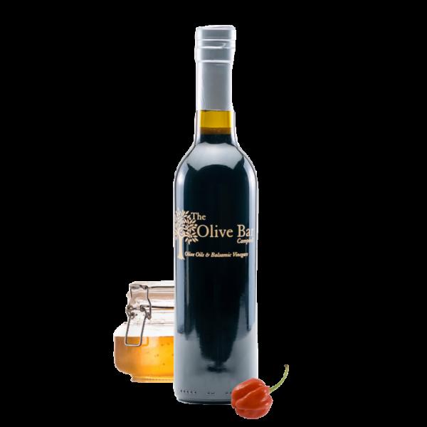 Habanero Honey Balsamic Vinegar
