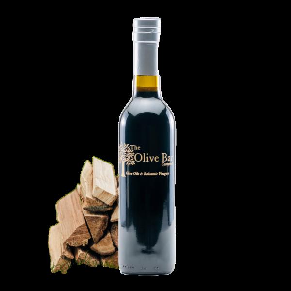 Hickory Smoked Balsamic Vinegar