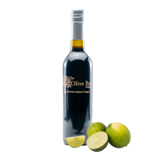 Lime Flavored Balsamic Vinegar