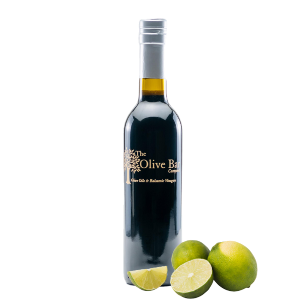 Lime Flavored Balsamic Vinegar