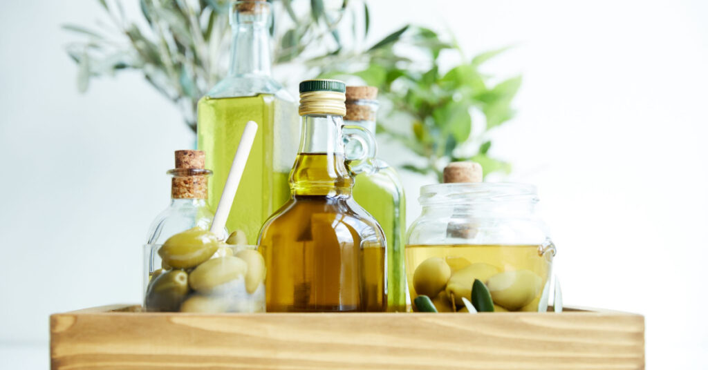 2 Delicious Ways to Enjoy Olive Oil