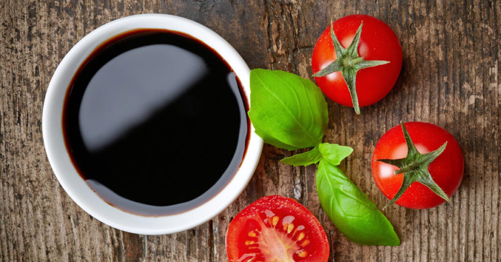 Benefits and Ways to Use Aged Balsamic Vinegar 10 Things to Know