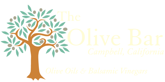 The Olive Bar Logo