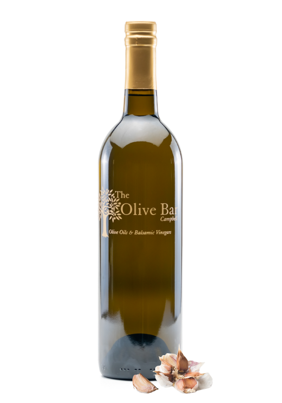 Roasted Garlic Flavored Extra Virgin Olive Oil